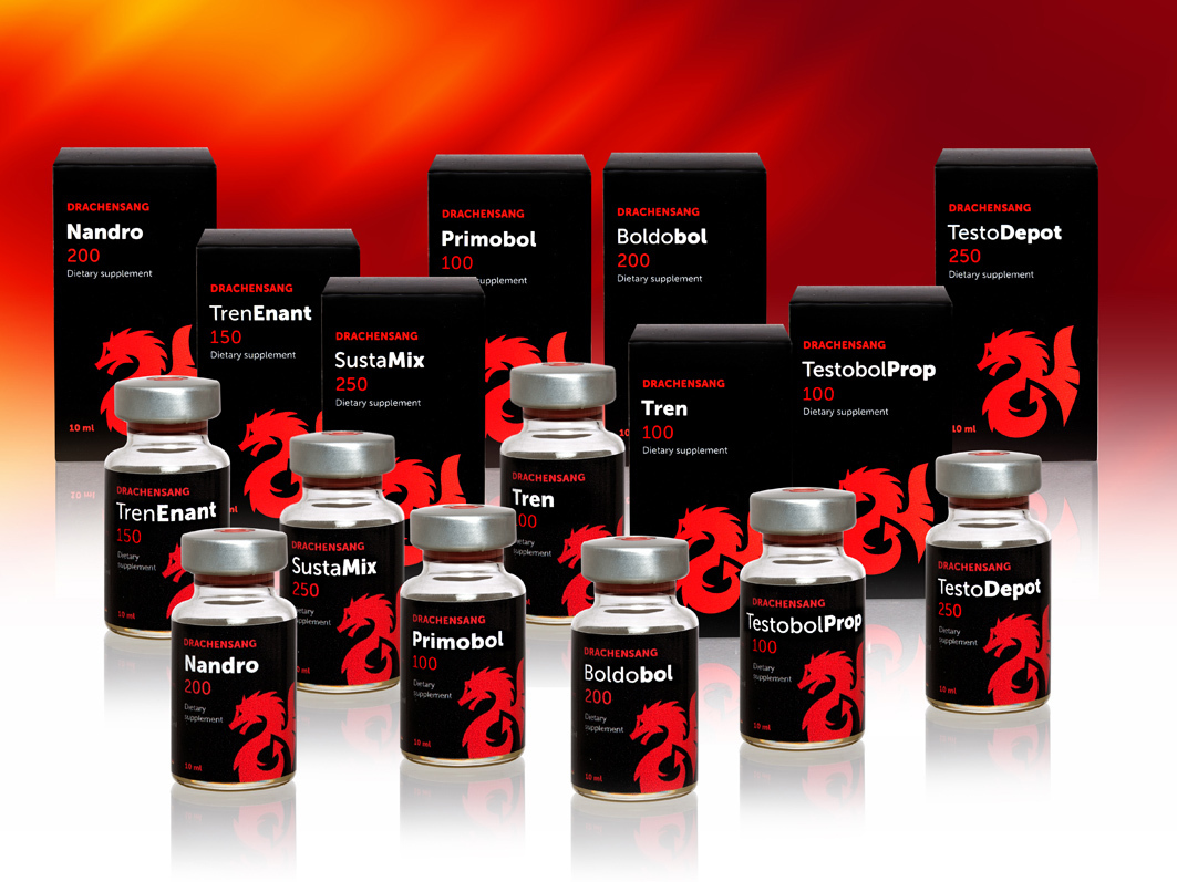 Testo-prop-1 100 mg gummies