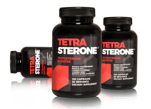 Testosterone Booster Tetrasterone for Muscle Mass and Strength Tetrasterone - Testosterone Booster Strengthening Buy Testo here